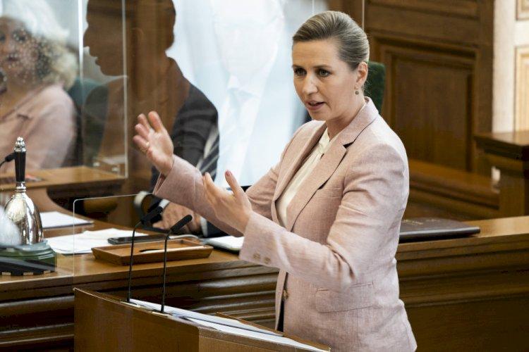 Mette Frederiksen: Vi forbereder et ambitiøst reformprogram