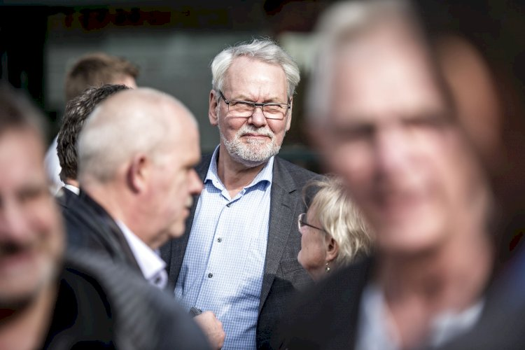 Dennis Kristensen om fagbevægelsens tilbagegang: Der er for meget fodslæberi