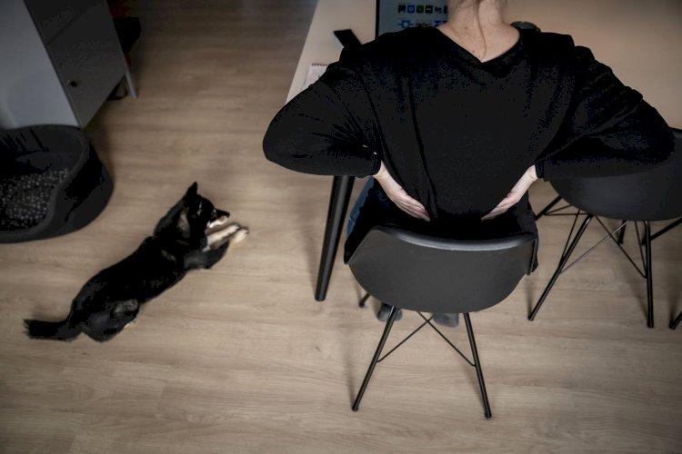 Er uheldet på hjemmekontoret en arbejdsskade? Det skal du vide