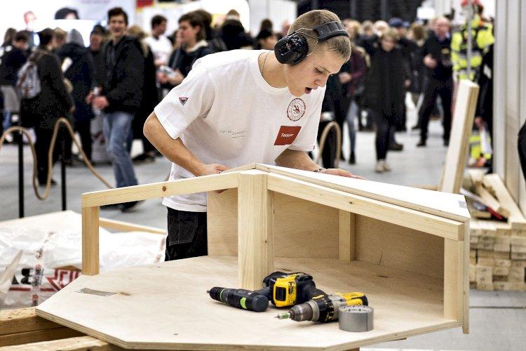 Virksomhedsejer: Tal håndværkerfaget op