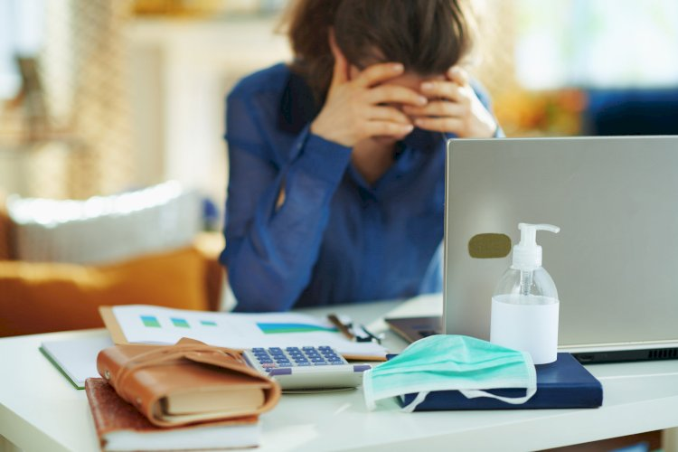 Klar sammenhæng mellem stress og sygefravær: Nu kan økonomiske konsekvenser afdækkes