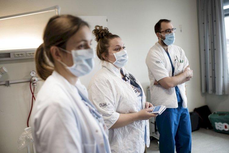 Sygeplejersker i Odense og Silkeborg må droppe strejke