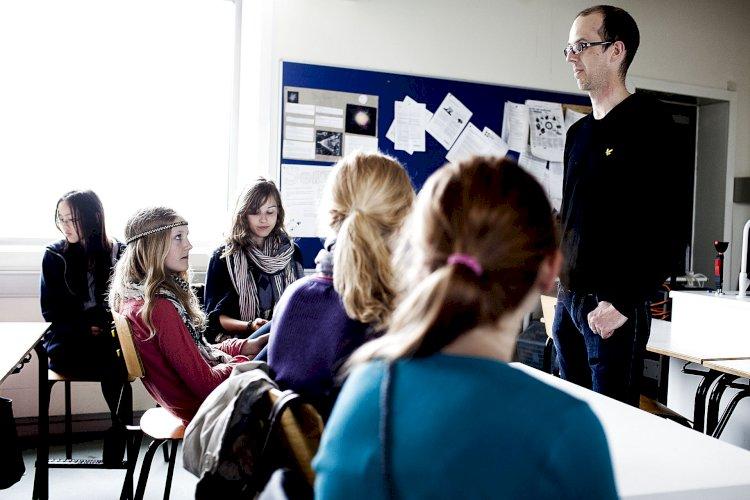 Lærerformand roser grundtanken, men frygter at ny aftale vil betyde færre og dyrere lærere