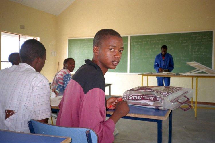 L__rer_Elever_Botswana_Michael_Von_Buelow_NF_Ritzau_Scanpix