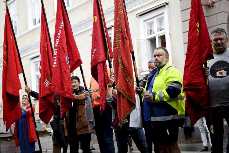 Arbejdsretten slår fast: 3F-konflikt mod Jensens Bøfhus var lovlig