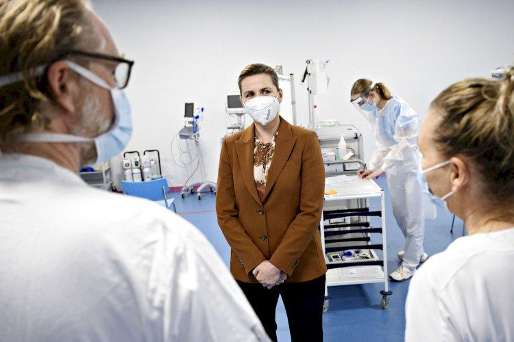 V-politiker forlanger indgreb fra Mette F: Stop sygeplejerske-konflikten nu!