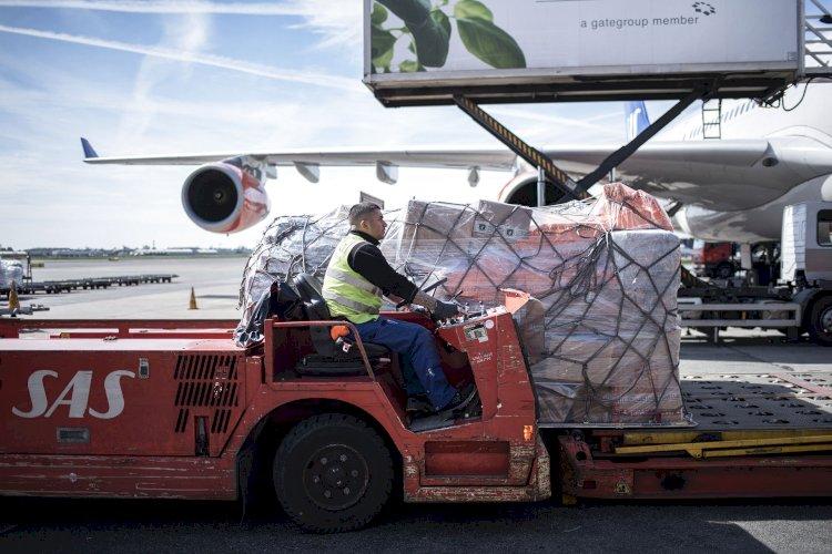 Ansatte strejkede i lufthavnen: Utilfredse med kaotiske arbejdstider