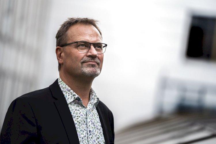 Gordon Ørskov anbefaler særlig podcast: En fantastisk tidsrejse gennem et musik-mesterværk
