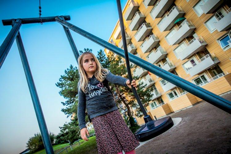 Familier mangler penge til ferien: Rekordstor søgning om hjælp
