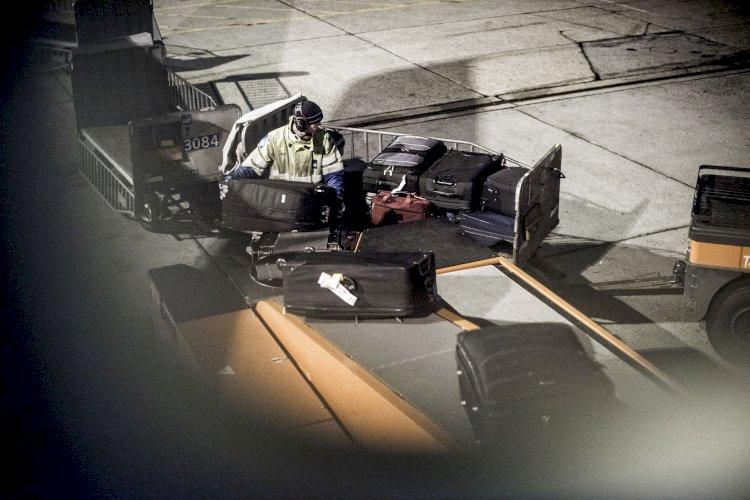 SAS-ansatte nedlagde arbejdet: Nu går de til forhandlingsbordet