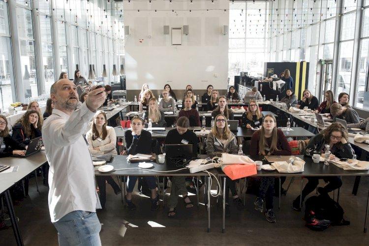 Rektor klar til opgør med grotesk uddannelsessystem: Vil afskaffe gratis SU