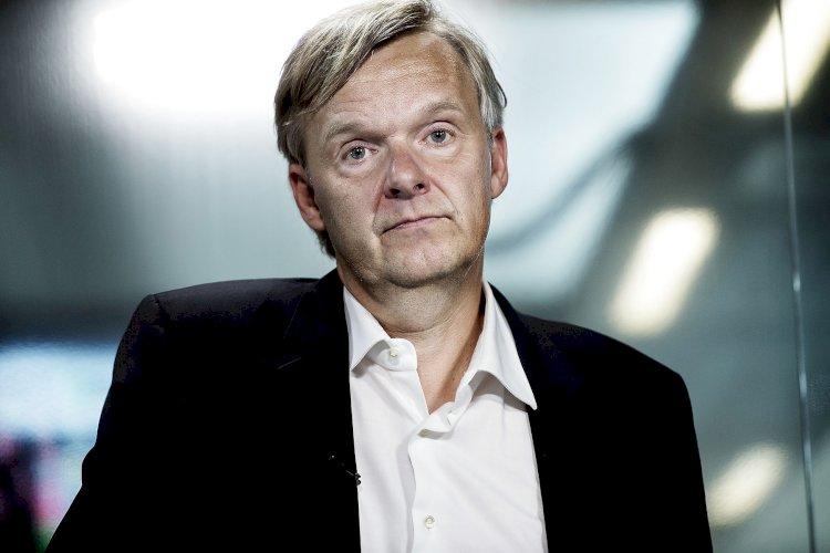 Poul Madsen får nyt job: Det skal han nu