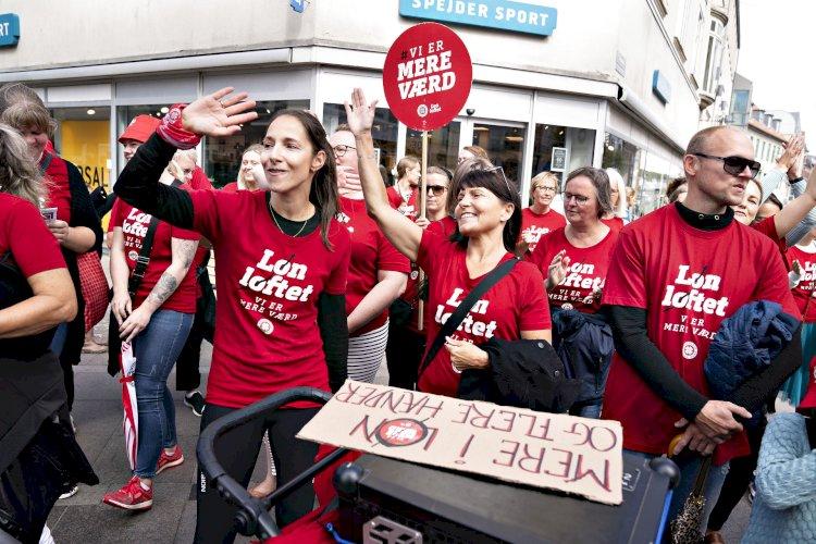 Sygeplejersker udvider strejke igen