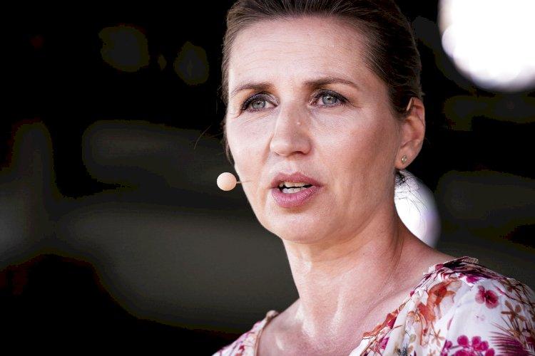 Mette Frederiksen afviser blankt at gribe ind i sygeplejerskekonflikt