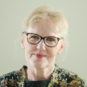 Gitte Redder