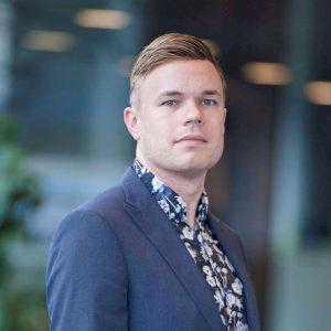 Jonas Sivkær Pettersen