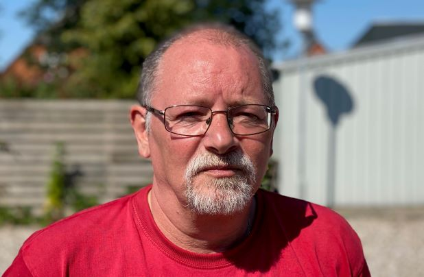 Jan Heino Busemann, lageroperatør
