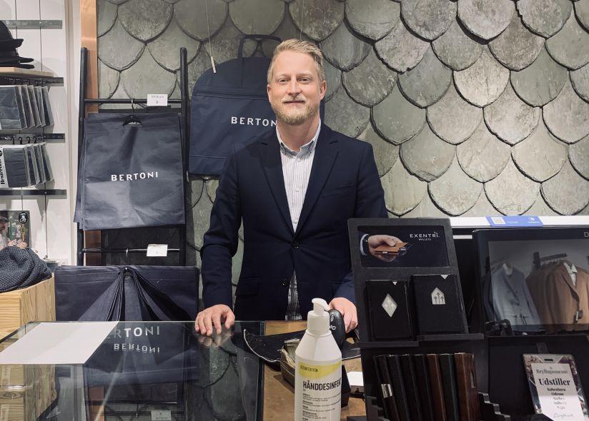 Kasper Kondrup Jensen
