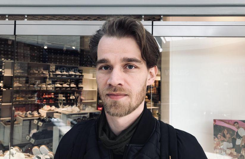 Daniel Metzon